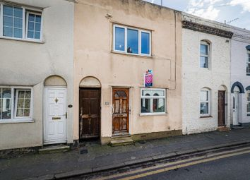 Westgate Road, Faversham ME13. 3 bed terraced house for sale
