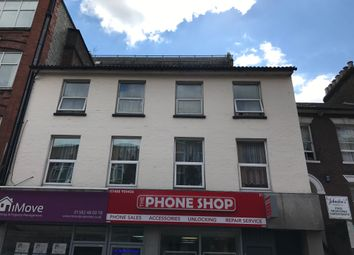 Thumbnail Room to rent in Upper George Street, Luton