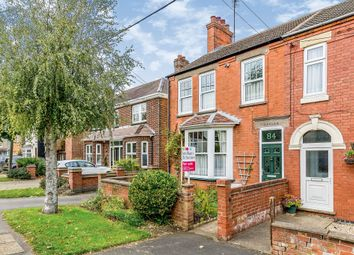 4 bed end terrace house for sale in Wollaston Road, Irchester, Wellingborough NN29