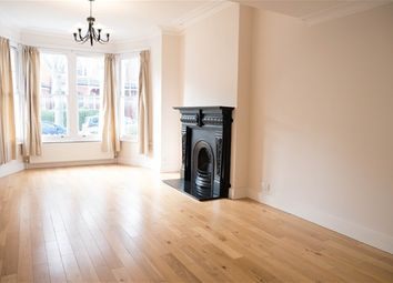 Thumbnail 4 bedroom property to rent in Priory Avenue, London