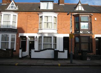 Thumbnail 4 bed property to rent in Upperton Road, West End, Leicester