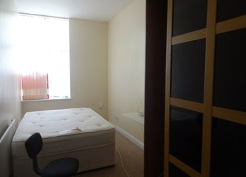 Thumbnail 6 bed flat to rent in London Road, Sheffield