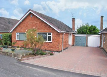 Thumbnail 2 bedroom bungalow for sale in Morton Gardens, Radcliffe-On-Trent, Nottingham