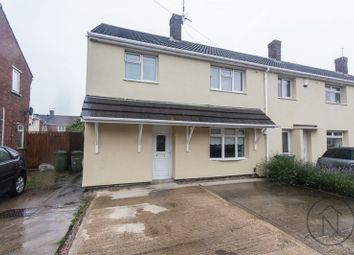 Thumbnail 3 bed end terrace house for sale in Delaval Road, Billingham