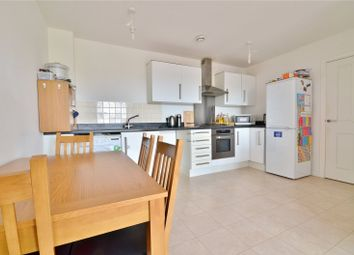 Thumbnail 2 bed flat for sale in Fosters Place, East Grinstead, West Sussex