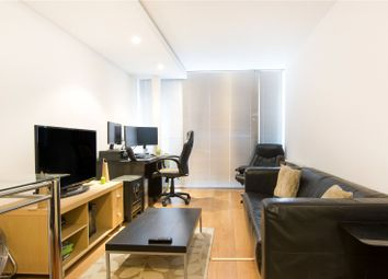 Thumbnail 1 bed flat to rent in The Q Building, 110 The Grove, London
