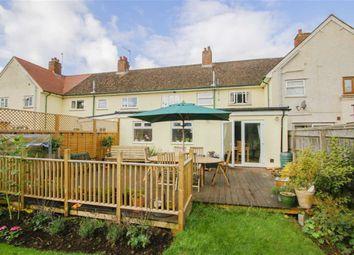 Thumbnail 3 bedroom terraced house for sale in Lower End Road, Wavendon, Milton Keynes, Bucks