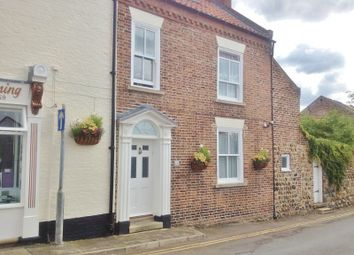 Thumbnail 4 bed town house for sale in Southgate, Hornsea
