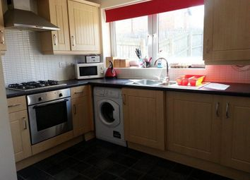 Thumbnail 3 bed property to rent in Beeches Hollow, Sheffield