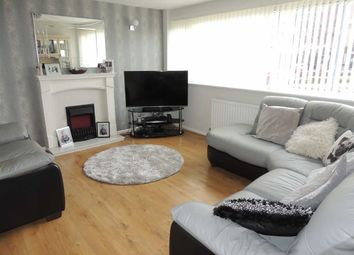 Thumbnail 4 bed town house for sale in Tame Close, Stalybridge
