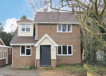 New Town, Copthorne, Crawley RH10. 5 bed detached house for sale