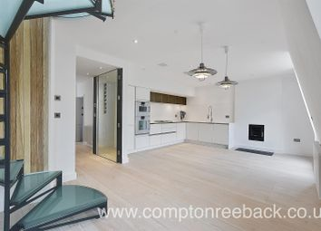 Thumbnail 2 bedroom flat to rent in Lauderdale Mansions, Lauderdale Road, Maida Vale