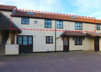 Thumbnail 1 bed flat for sale in Flat 7 Station Mews, Attleborough, Norfolk
