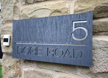 Dore Road, Dore, Sheffield S17