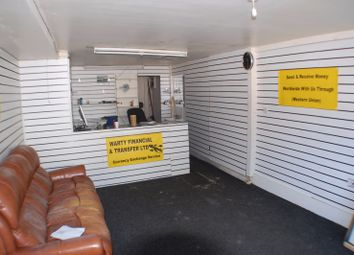 Retail premises to let in Barnsley Road, Sheffield S4