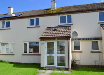 Thumbnail 2 bed terraced house for sale in 12 Central Avenue, Kinloss