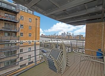 Thumbnail 2 bed flat to rent in Stretton Mansions, Glaisher Street, Deptford