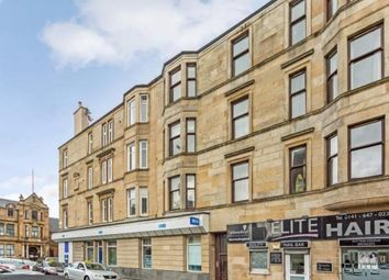 Thumbnail 1 bedroom flat for sale in Kirkwood Street, Rutherglen, Glasgow