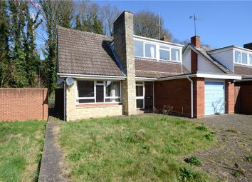 Thumbnail 3 bed detached house for sale in Chauntry Road, Maidenhead