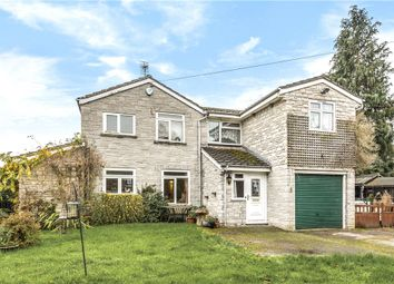 Thumbnail 5 bed detached house for sale in Englands Lane, Queen Camel, Yeovil, Somerset
