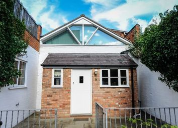 Thumbnail 2 bed detached house to rent in Bakers Mews, Worcester