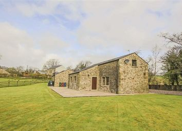Thumbnail 3 bed barn conversion for sale in Lane Ends, Bolton By Bowland, Clitheroe