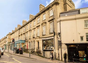 Thumbnail Studio to rent in Bladud Buildings, Bath