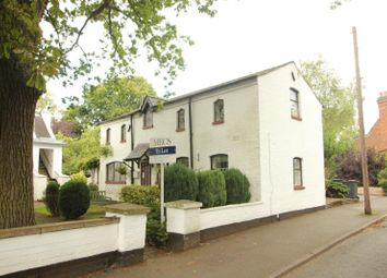 Thumbnail 2 bed detached house to rent in Old Church Road, Harborne, Birmingham