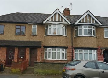Thumbnail 2 bed terraced house to rent in Sidmouth Drive, Ruislip, Middlesex