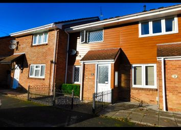 Thumbnail 2 bed terraced house for sale in Copperfields, Southampton