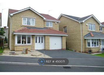 Thumbnail 4 bed detached house to rent in Oakfields, Co Durham