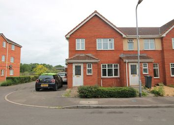 Thumbnail 3 bedroom semi-detached house for sale in Glan Rhymni, Cardiff