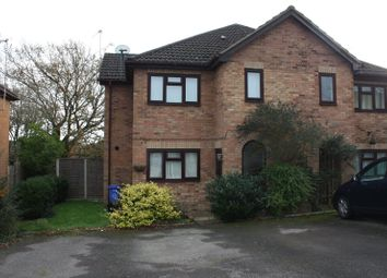 Thumbnail 1 bed property to rent in Sibley Park Road, Earley, Reading, Berkshire
