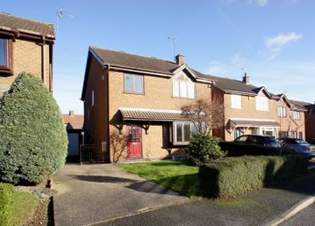 Thumbnail 4 bed detached house to rent in Crown Hill Way, Stanley Common, Ilkeston