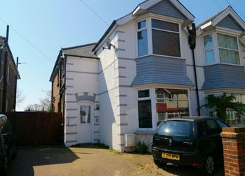Thumbnail 1 bedroom property to rent in Ringwood Road, Eastbourne