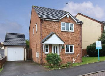 Thumbnail 3 bed detached house to rent in Lindisfarne Way, Torquay