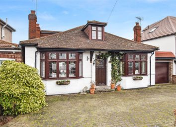 Thumbnail 3 bed bungalow for sale in Sandhurst Road, Bexley, Kent