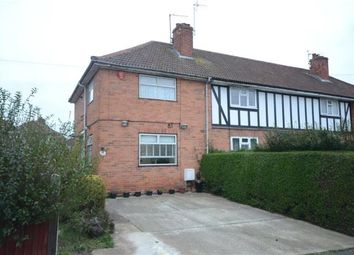 Thumbnail 2 bedroom end terrace house for sale in Yelverton Road, Reading, Berkshire