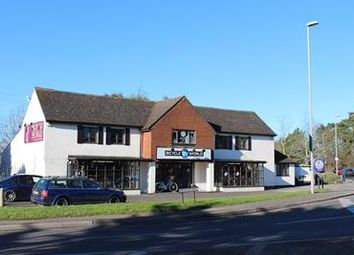 Thumbnail Commercial property for sale in Fourways, Ham Lane, Ferndown, Dorset
