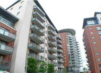 Thumbnail 1 bed flat for sale in Galaxy Building, 5 Crews Street, Canary Wharf, Westferry, London