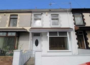 Thumbnail 4 bed terraced house for sale in Blanche Street, Williamstown, Tonypandy