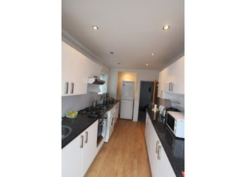Thumbnail 4 bedroom semi-detached house to rent in Wilbraham Road, Manchester
