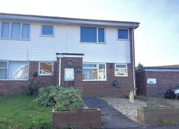 Thumbnail 1 bed flat for sale in Sea Crest Road, Lee On The Solent