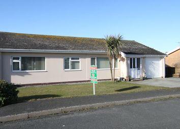 Thumbnail 3 bed bungalow for sale in Plas Edwards, Tywyn, Gwynedd