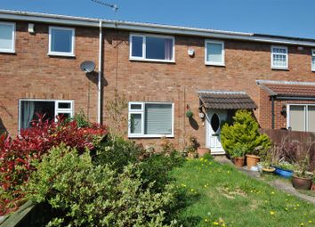 Thumbnail 3 bedroom property for sale in Burnbush Close, Stockwood, Bristol