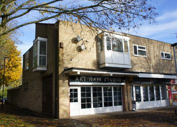 Thumbnail 2 bedroom flat to rent in Church Drive, Orton Waterville, Peterborough