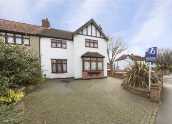 Thumbnail 4 bed semi-detached house for sale in Squirrels Heath Lane, Hornchurch