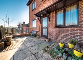 Thumbnail 2 bed flat for sale in Totteridge Avenue, High Wycombe, Buckinghamshire