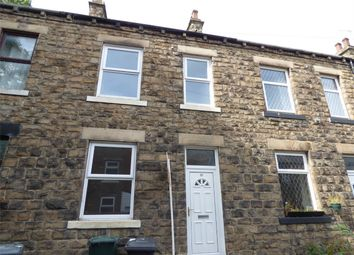 Thumbnail 2 bedroom terraced house to rent in Hirst Street, Lower Hopton, Mirfield, West Yorkshire
