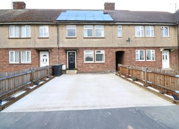 Thumbnail 3 bed terraced house for sale in Headingley Road, Rushden